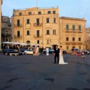 bruiloft Ortigia