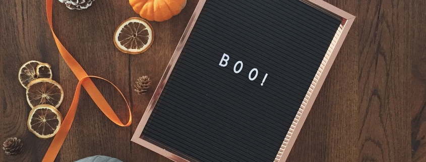 boo november
