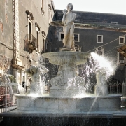 fontein amenano Catania